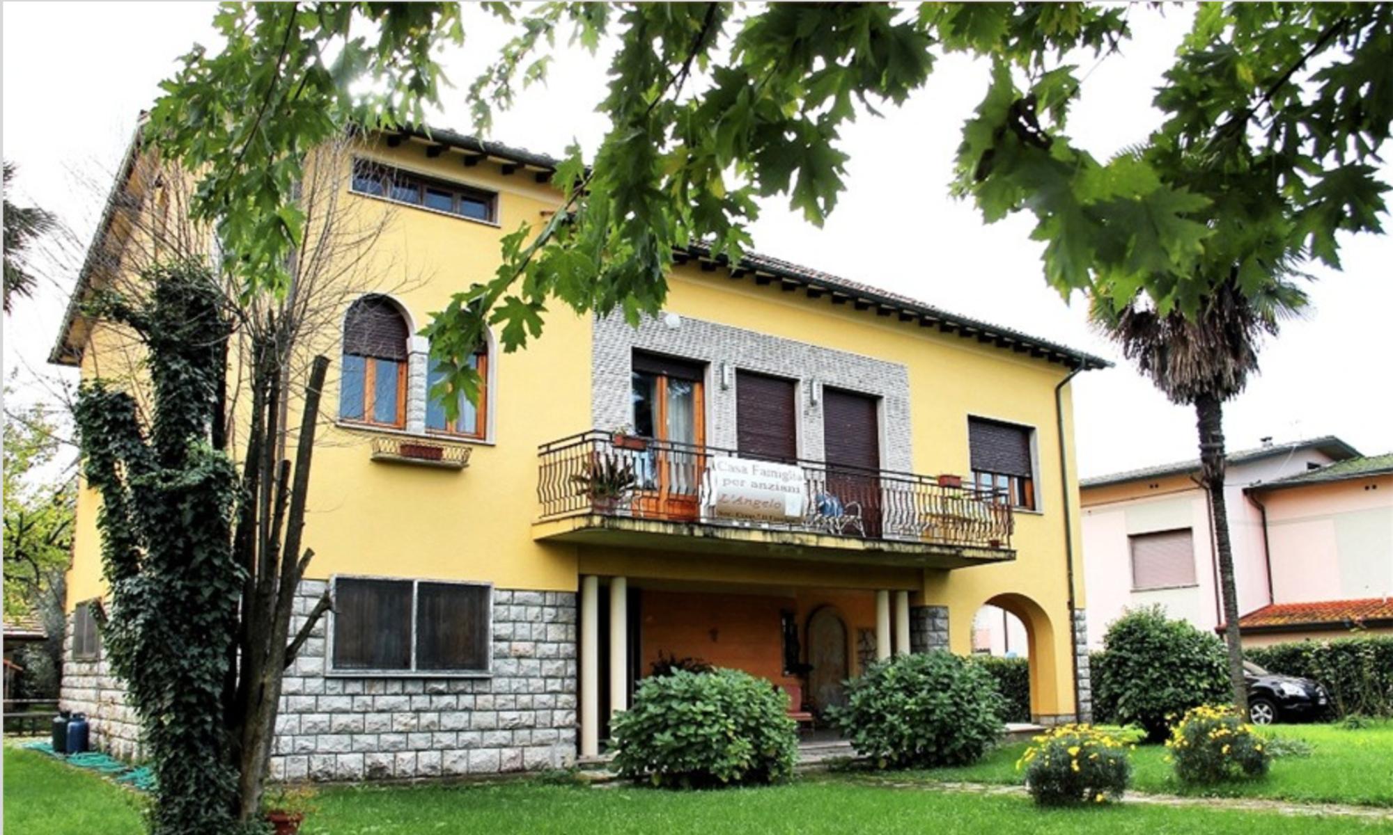 Il Focolare Lucca